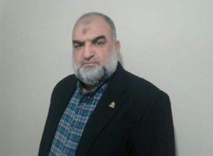 Dr Sameer Saeed